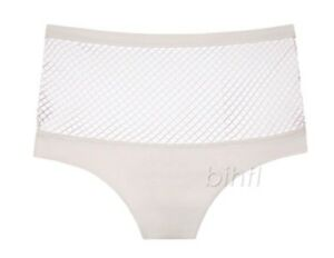 f52982c146 Victoria s Secret   Thong   High Waist   Fishnet   Raw Cut   M ...