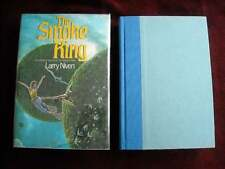 The Known Space: The Smoke Ring by Larry Niven (1987, Hardcover)