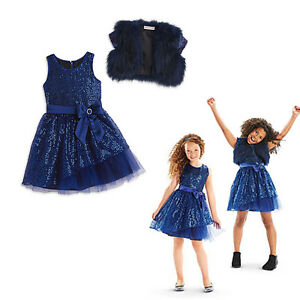 American Girl CL MY AG HAPPY HOLIDAY DRESS W/ SHRUG SIZE 8 for ...