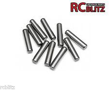 Pin 4 x 24mm 10 Stück für HPI Baja 5B SS 5T 2.0 Rovan (BJ016)