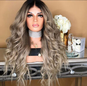 Details about Virgin Remy Human Hair Wigs