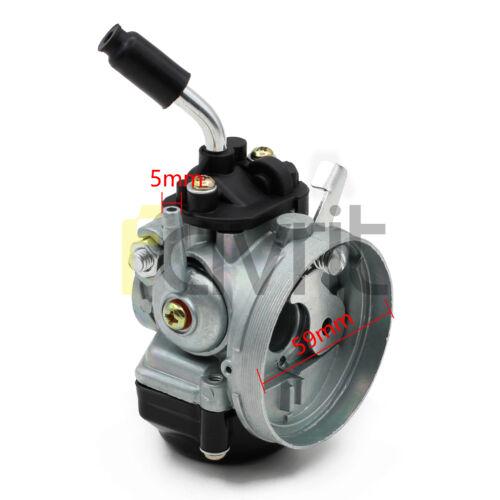 Carburetor For 49 66cc 70cc 80cc  Engine Motorized Bicycle Mini ATV Dirt Pocket