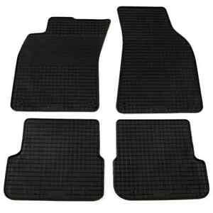 vidaXL-Tailored-Car-Rubber-Floor-Mat-Set-4-Piece-for-Audi-A6-C6-Carpet-Rug