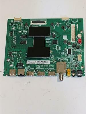 Main Board 08-AU43CUN-OC402AA for TCL 43S421 43S403