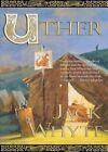 Uther by Jack Whyte (Paperback / softback, 2001)