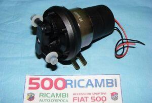 FIAT-500-F-L-R-126-POMPA-BENZINA-ELETTRICA-ESTERNA-X-MOTORE-ELABORAZIONE-TUNING