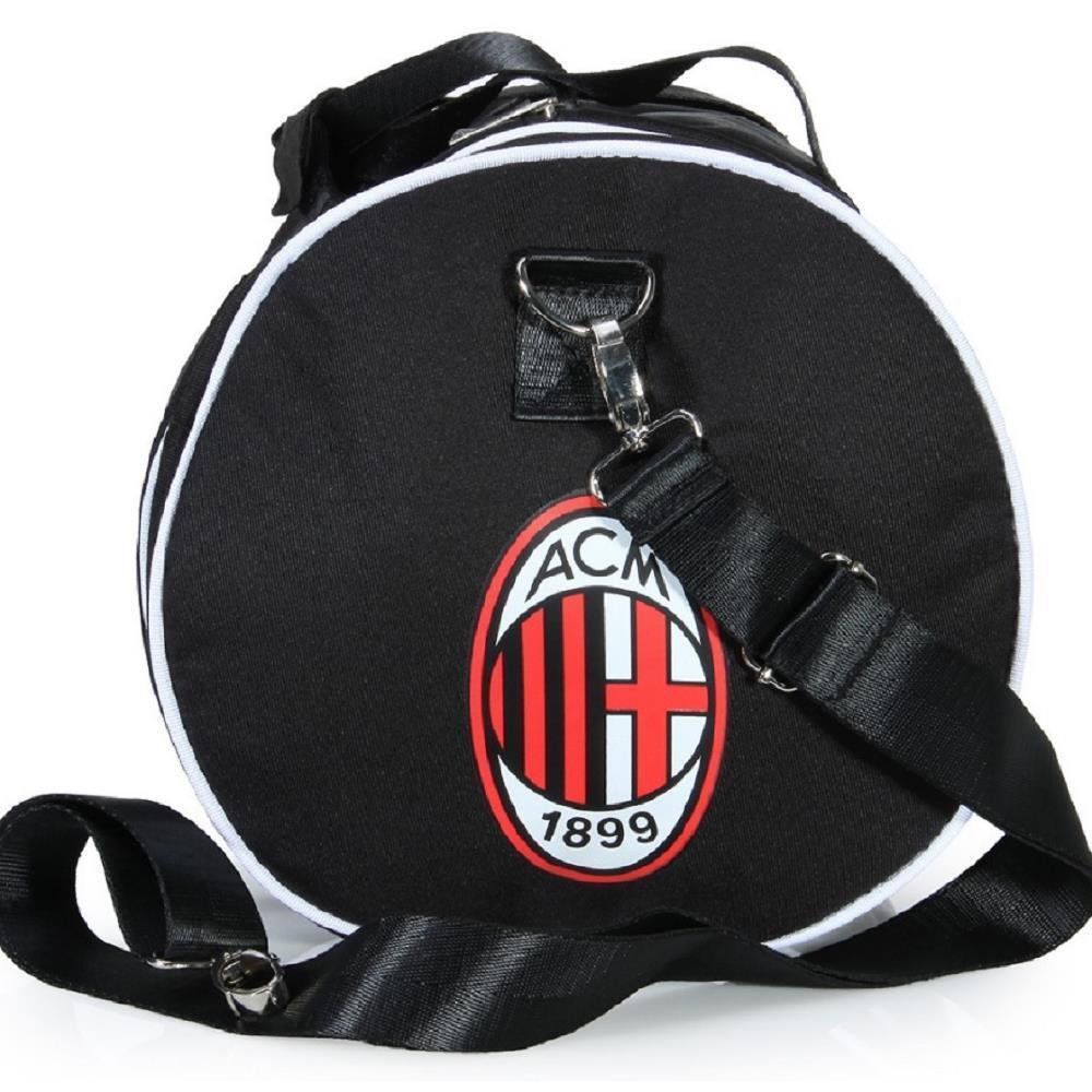 Milan Borsa Palestra Ufficiale 08389 A C Milan PS 08389 Ufficiale Borse Calcio cbcd43