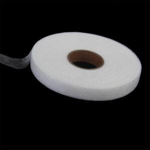 70-Yards-Double-Sided-Fusible-Sewing-Fabric-Hemming-Tape-DIY-Cloth-Craft-1CM