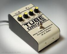 NEW! TUBE DRIVER $40 OFF -$259 Don't buy used! * HANDMADE/BK BUTLER *