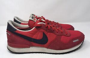 Glosario Enfadarse influenza  Nike Air Vortex Retro Men's Size 12 Running Sneakers 543216 608 Red   eBay