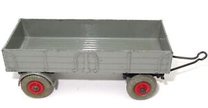 DINKY NO. 951 FODEN TRAILER - EXCELLENT