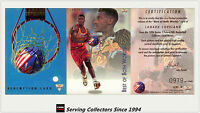 1994 Australia Basketball Card Nbl Regular S1 Best Of Both World Bw2 L. Copeland