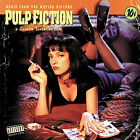 Pulp Fiction- Original Soundtrack- Vinyl LP