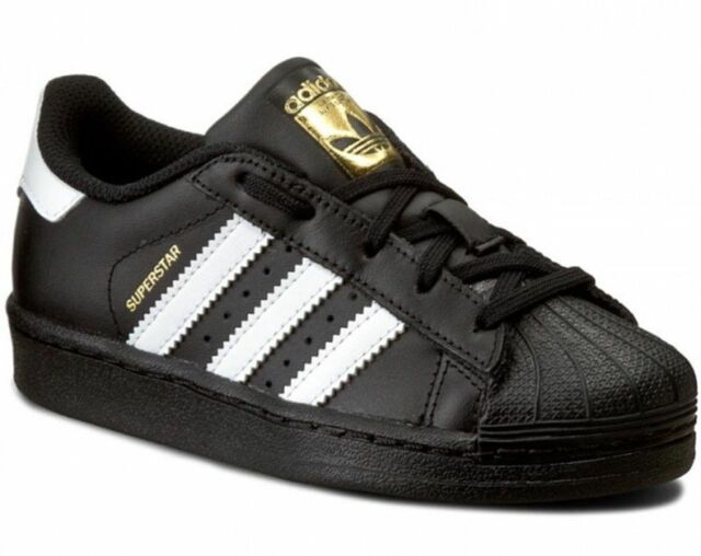 Adidas Superstar I bimbo 1798 Bb9078 27 Nero  6972f21dc05
