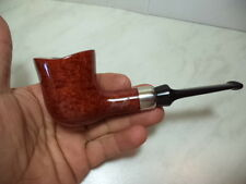 PIPA PIPE PFEIFE ANGELO TIPO 4 SMOOTH FINISH MODEL TULIP  NEW MADE IN ITALY