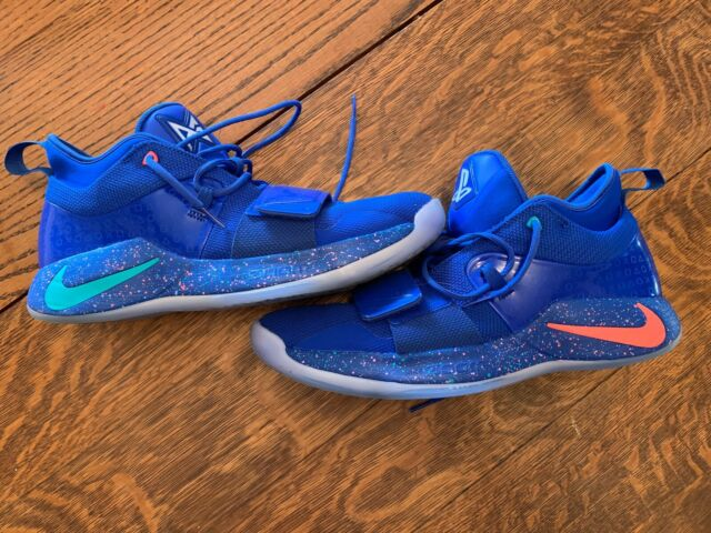 IN HAND Nike PG 2.5 PlayStation Paul George Size 8-14