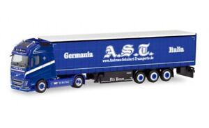 311236-Herpa-Volvo-FH-GL-XL-Gardinenplanen-Sattelzug-034-Schubert-Italia-034-1-87