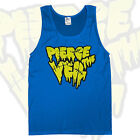 PIERCE THE VEIL - Stitches:Tank Top/Singlet NEW - XSMALL ONLY
