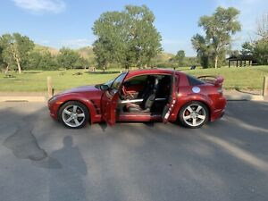 Mint Condition Low Km Mazda RX-8