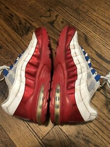 new product 707fb 92df7 Nike Air Max 95 LE DB Doernbecher Be Brave 2011 Rare (508088-180 ...