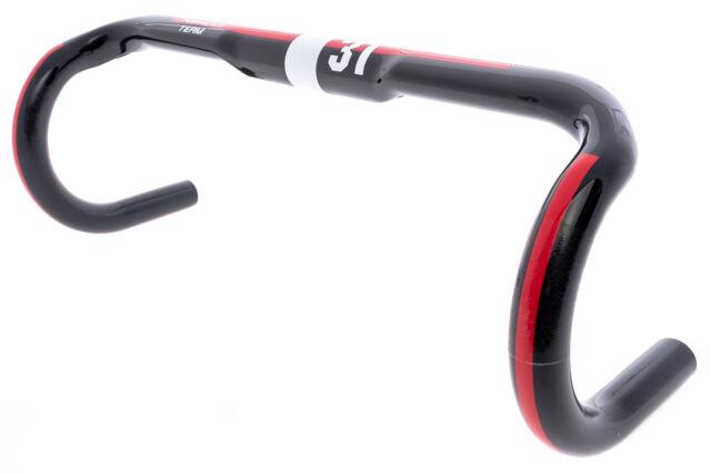 3T Cycling ERGONOVA Aero Lenker 31,8 mm ////NEU//// Alu Rennrad Road Bar 420 mm 42cm