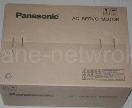 1pcs NEW    Servo Motor MSM042P3E (by DHL or EMS )