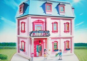 Playmobil-Piece-de-rechange-Maison-5303-Del-House
