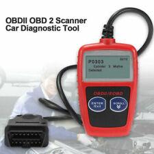 New MS309 OBD2 OBDII Car Diagnostic Tool Scanner Diagnostic Code Reader