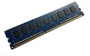 RAM Memory Compatible with HP//Compaq ProLiant ML110 G7 DDR3 UNBUFFER 2x2GB 4GB