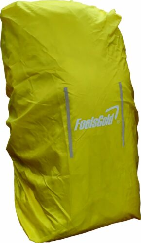 Camping Backpacks 50L foolsGold XL Waterproof Rain Cover for Hiking 120L