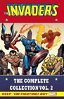 Invaders Classic: The Complete Collection Volume 2 by Roy Thomas, Don Glut (Paperback, 2014)