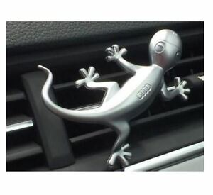 Audi-Zubehoer-Designgecko-Gecko-in-Aluminiumoptik-80A087000