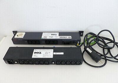 Intellektuell Dell Dm07rm-ec16 & Dell Ap6022 Stromverteiler Power Distribution