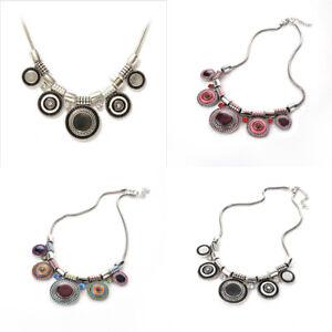 Necklace-Jewelry-Charm-Fashion-Choker-Chain-Pendant-Statement-Chunky-Bib-Crystal