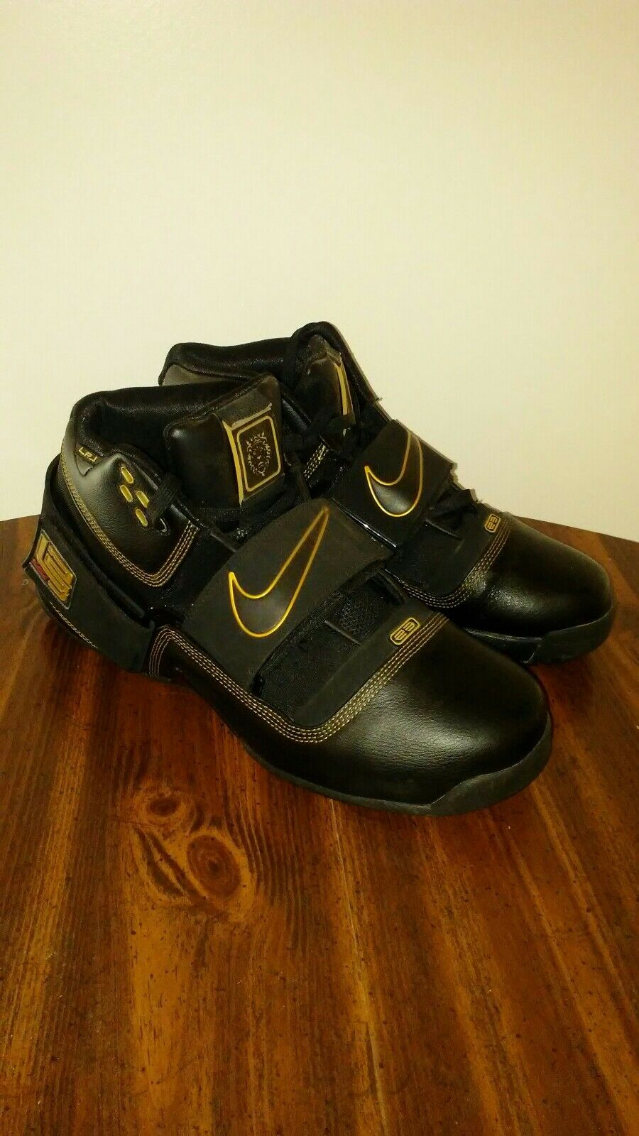 Nike Air Zoom Soldier Original LeBron James Collector Price reduction Cheap and beautiful fashion