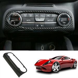 Look-Coperchio-pulsante-impostazione-aria-condizionata-per-Ford-Focus-MK4-18-19