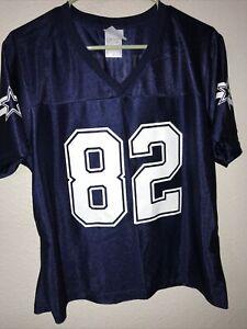 Dallas Cowboys Jason Witten #82 Jersey Youth sz XL Cowboys ...