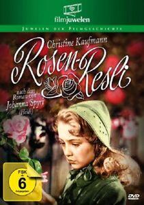 ROSE-resli (film gioielli) - Kaufmann, Christine DVD NUOVO