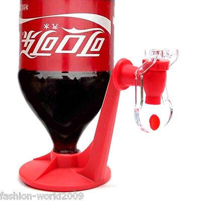 New Soda Dispense Gadget Coke Party Drinking Fizz Saver Dispenser Water Machine