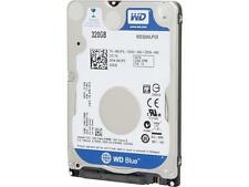 "Western Digital 320GB WD3200LPVX 2.5"" Sata Laptop Hard Disc Drive HDD WD"