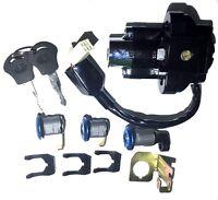Jonway Yy250 Yy250t 250cc Scooter Ignition Key Switch Lock Set Assembly