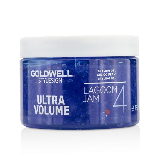 Goldwell Stylesign Ultra Volume Lagoom Jam (150 ml) - tophair.com