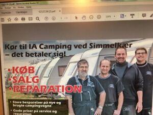 IA Camping APS