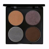 Gorgeous Cosmetics Custom Eyes Eye Shadow Palette - All In One Brown Eyes