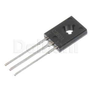 2SC3601-E-Original-Sanyo-Power-Bipolar-Transistor