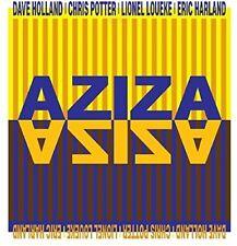Aziza - Aziza [New Vinyl] Gatefold LP Jacket