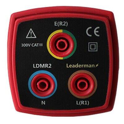 DL1601 Di-Log Socket Adaptor