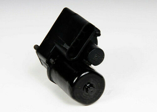 Fuel Injection Idle Speed Control Actuator ACDelco GM Original Equipment 217-425