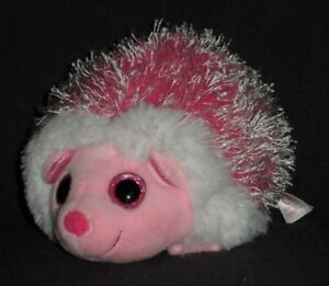 7a0c4a0bcb1 Image is loading TY-MRS-PRICKLY-the-HEDGEHOG-BEANIE-BABY-MINT-