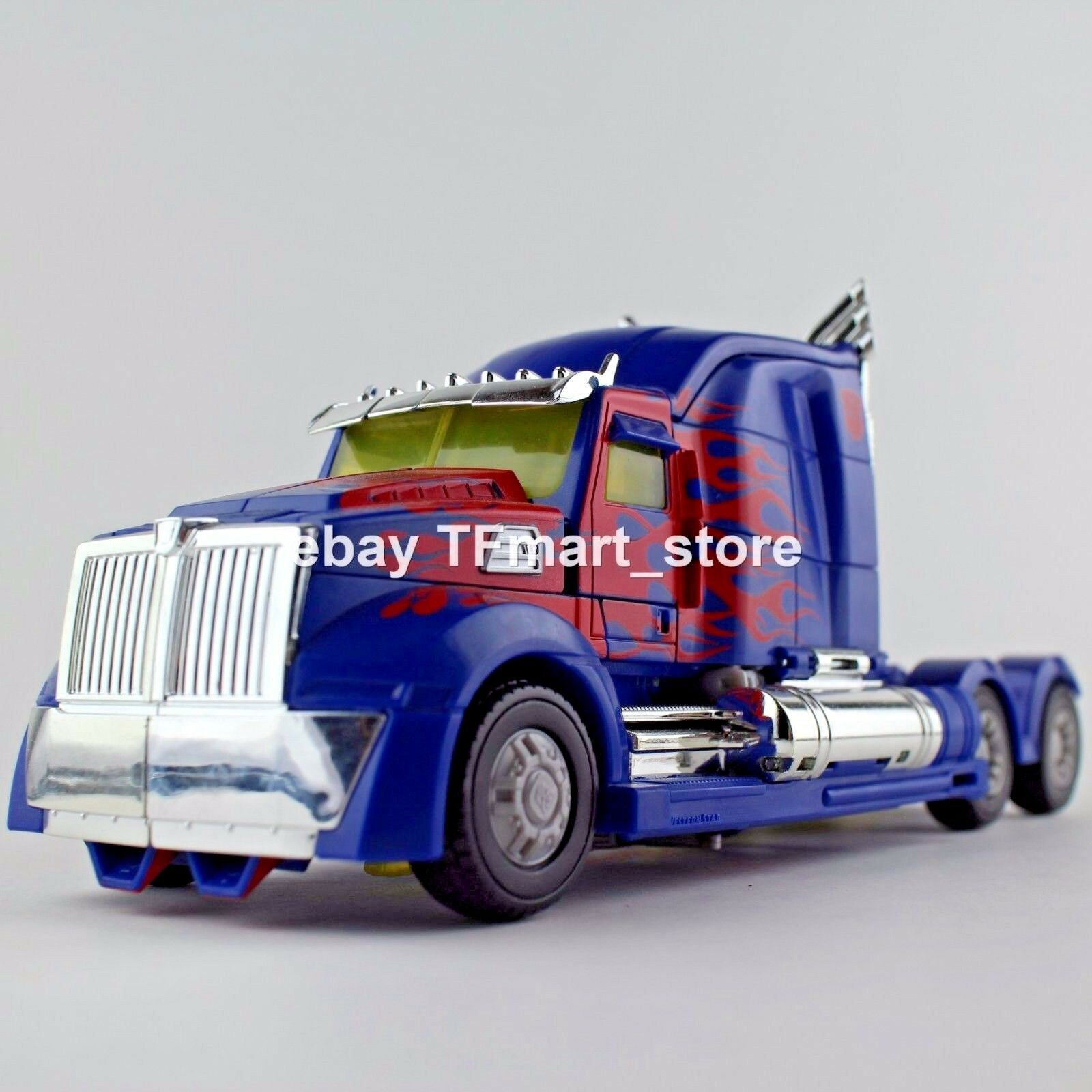 Transformers Movie Age of Extinction AOE Leader Optimus Prime by Hasbro